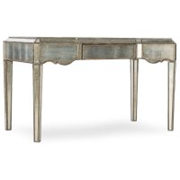 Home Office Arabella Mirrored Writing Desk Product Image