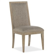 Dining Room Amani Upholstered Side Chair