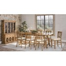 Telluride Hutch W/touch Light Product Image