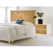 Riviera Bed-Queen