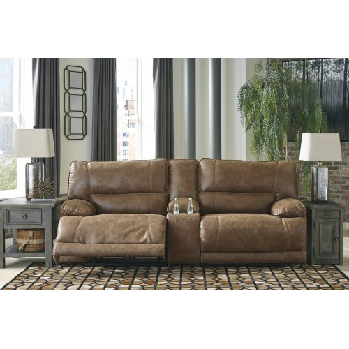 Thurles - Saddle 3 Piece Sectional