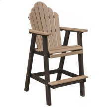 "Cozi-Back 30"" XT Chair"