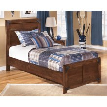Twin Panel Headboard/Footboard