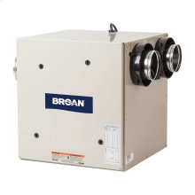 Compact Flex Series High Efficiency Heat Recovery Ventilator, 77 CFM at 0.4 in. w.g.