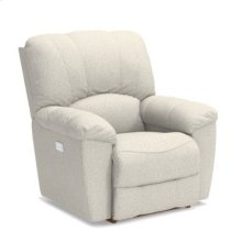 Hayes Power Rocking Recliner