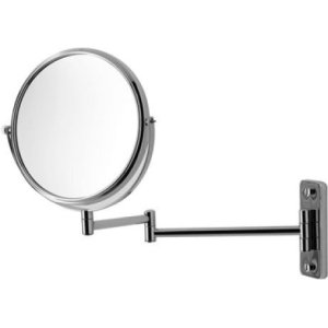 Cosmetic Mirror, Chrome