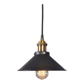Renata Pendant Lamp Black