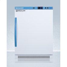 Performance Series Med-lab Freestanding 6 CU.FT. ADA Height All-refrigerator