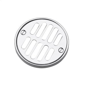 Forever Brass - PVD Shower Drain Grill Product Image