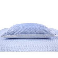 Aere Crystal Gel Pillow - King