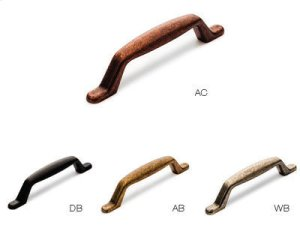 Cabinet Drawer Pull Handle Product Image
