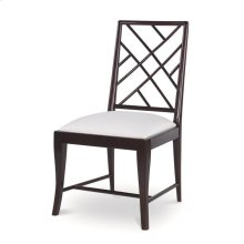 Stocked Crossback Side Chair