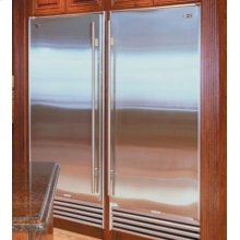 Framed 601F All Freezer