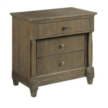 Anson Weymouth Nightstand