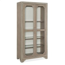 Dining Room Modern Romance Display Cabinet