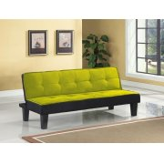 GREEN ADJUSTABLE SOFA Product Image
