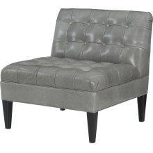 Trinity Armless Chair