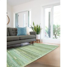 Bayview Sage Braided Rugs