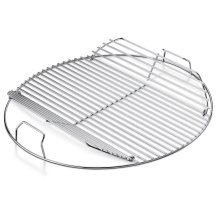 Hinged Cooking Grate