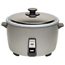 23-Cup Commercial Rice Cooker SR-42HZP