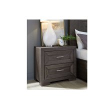 Facets Night Stand