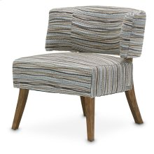 Halfmoon Curved Back Chair Wvs Boardwalk