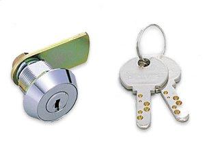 Sheet Metal Cam Lock Product Image