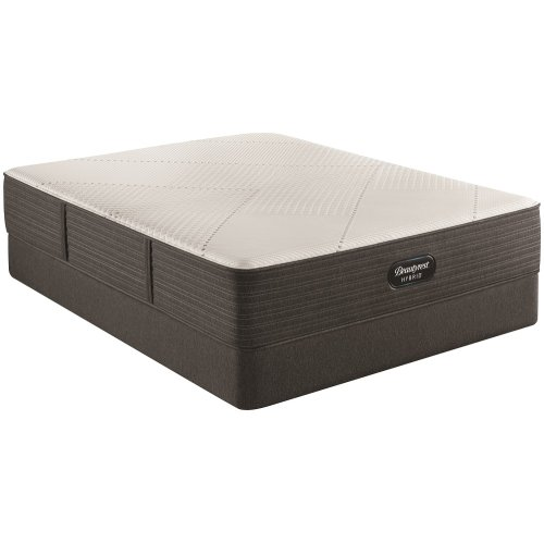 Beautyrest Hybrid - BRX1000-IP - Extra Firm - Full