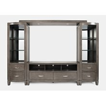 "Scarsdale 78"" Media Bridge"