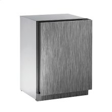 """Modular 3000 Series 24"""" Freezer With Integrated Solid Finish and Field Reversible Door Swing (115 Volts / 60 Hz)"""