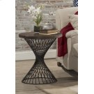 Kanister End Table Product Image