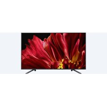 Z9F MASTER Series  LED  4K Ultra HD  High Dynamic Range (HDR)  Smart TV (Android TV)