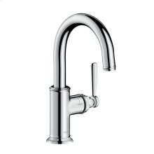 Chrome Single lever kitchen mixer 1.5 GPM