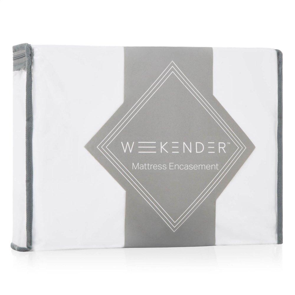 Weekender Mattress Encasement, Queen