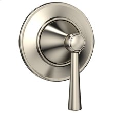 Silas Three-way Diverter Trim - Brushed Nickel