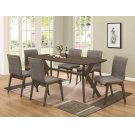 Mcbride Retro Five-piece Dining Set Product Image
