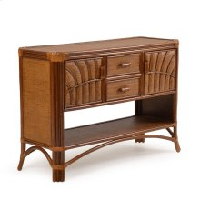 """49"""" x 18.5"""" Rectangle Console Table"""