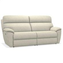 Roman PowerRecline with Power Headrest 2-Seat Sofa