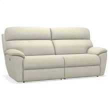 Roman PowerRecline with Power Headrest 2-Seat Sofa