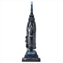 BLACK+DECKER POWERSWIVEL Upright Vacuum Cleaner - Complete - Blue