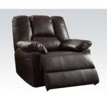 Power Leathaire Recliner