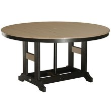 """60"""" Round Bar Table"""