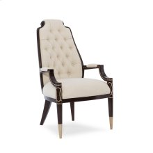 Everly Dining Arm Chair