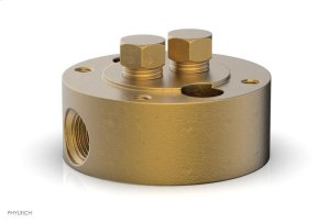 Quick Connect Rough-In Valve 2-145 Product Image