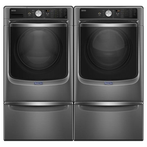 Front Load Washer with Optimal Dose Dispenser and PowerWash® System - 5.2 cu. ft.