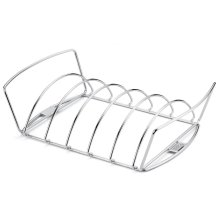 WEBER ORIGINAL - Rib and Roast Holder