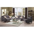 LOVESEAT W/2 PILLOWS Product Image