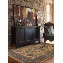 Charise-Keshan Champagne Hand Knotted Rugs