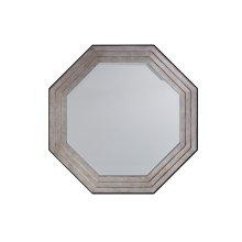 Latour Octagonal Mirror