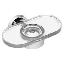 Chrome Plate Soap dish